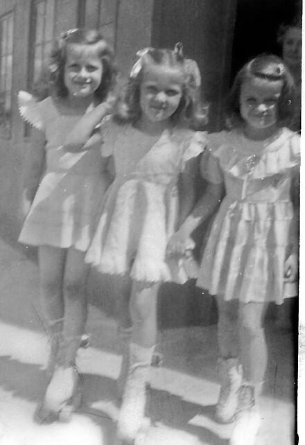 Me, Phoebe Ann and Linda 005x