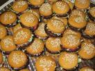 hamburger cookies 3