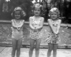 Me, Phoebe Ann and Linda 001xx