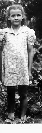 Betty 1940